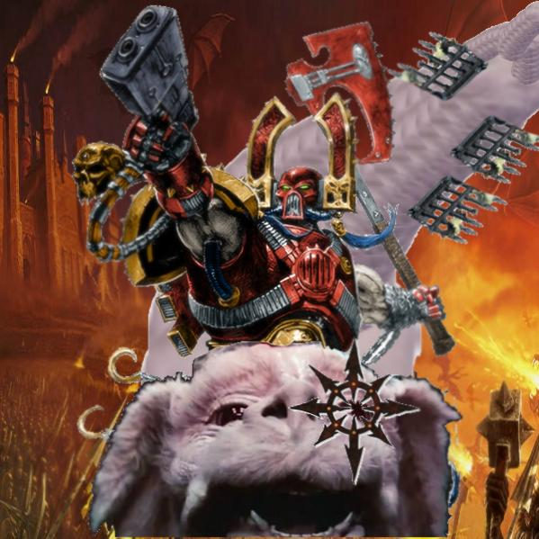 Pdf 2012 space chaos codex marines